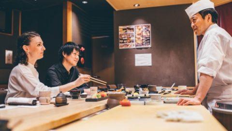 日本食材サポーター店の認定制度の創設・制度PR