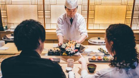 日本食産品、日本食文化PR