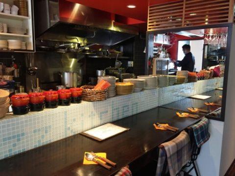飲食店の台湾一号店オープンに向けたPR活動