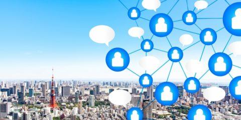 日本情報発信Facebookページのファン獲得