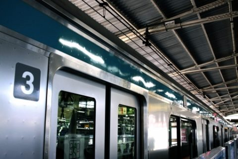 某都道府県の地下鉄の認知拡大と使用促進