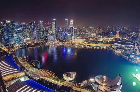 「ASEAN諸国向けB2Cインバウンドソリューション特別セミナー」2019/1/16開催