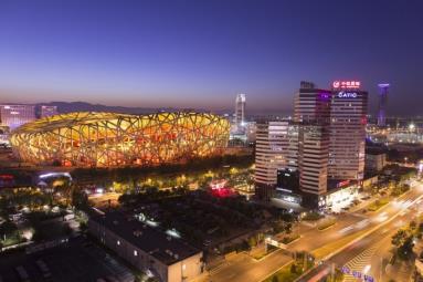 ベクトルチャイナ拠点:中国北京オフィス