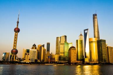 ベクトルチャイナ中国上海オフィス
