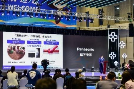 中国国際輸入博覧会:ベクトルチャイナはPanasonicブースの情報発信を実施。事前の PR 告知から当日の取材対応、事業戦略発表会運営、生中継等の他、オンライン発信を駆使し、来場者以外のターゲットにもPanasonic ブースの情報を届けました。現在、同社社長のWEIBO アカウントも運営中。