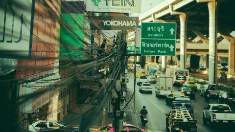 タイ最新注目NEWS!マーケティングPOINT:ニューノーマルの実践に注目【2020年7月号】
