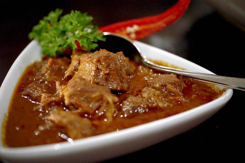 Beef Rendang(ビーフルンダン)