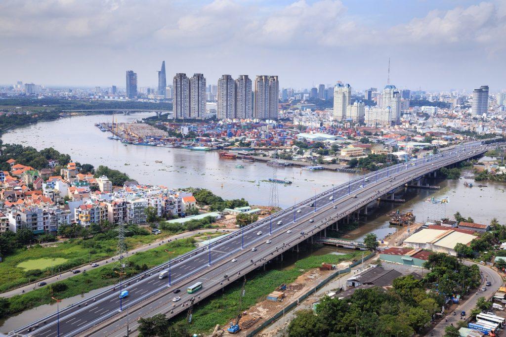 ベトナムVietnam_HoChiMinh