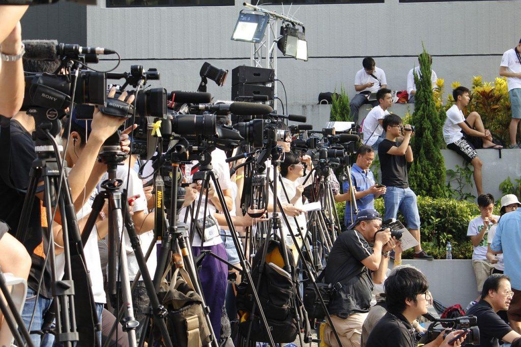 メディア特性について香港と中国では全く異なります。PRという観点でも香港と中国は分けて考える必要があります。