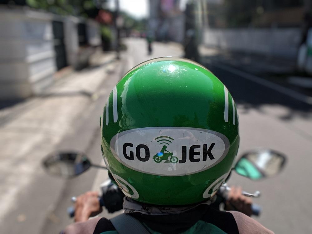 インドネシアの代表的なユニコーン企業Gojek