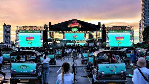 【タイ】展示会も、夏フェスも。withコロナの新たなイベントのあり方をレポート