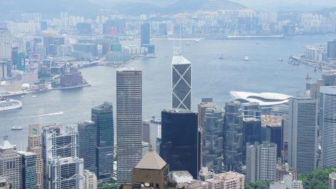 香港最新注目NEWS!リバウンド消費で高級品が売れる!?観光はステイケーションへ【2020年9月号】