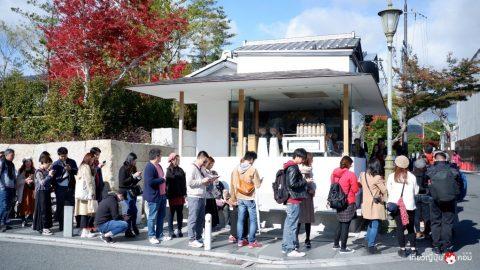 【タイ】訪日インバウンドレポvol.1:タイ人になぜか人気の観光スポットを紹介!