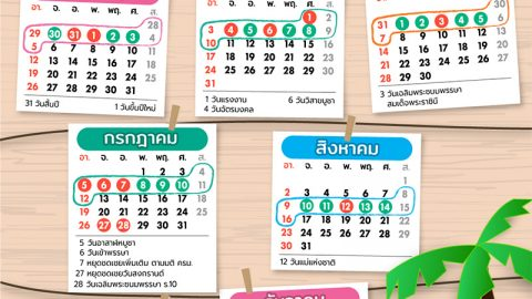 【タイ】訪日インバウンドレポVol.2:タイ人の旅マエ情報収集方法を知ろう!